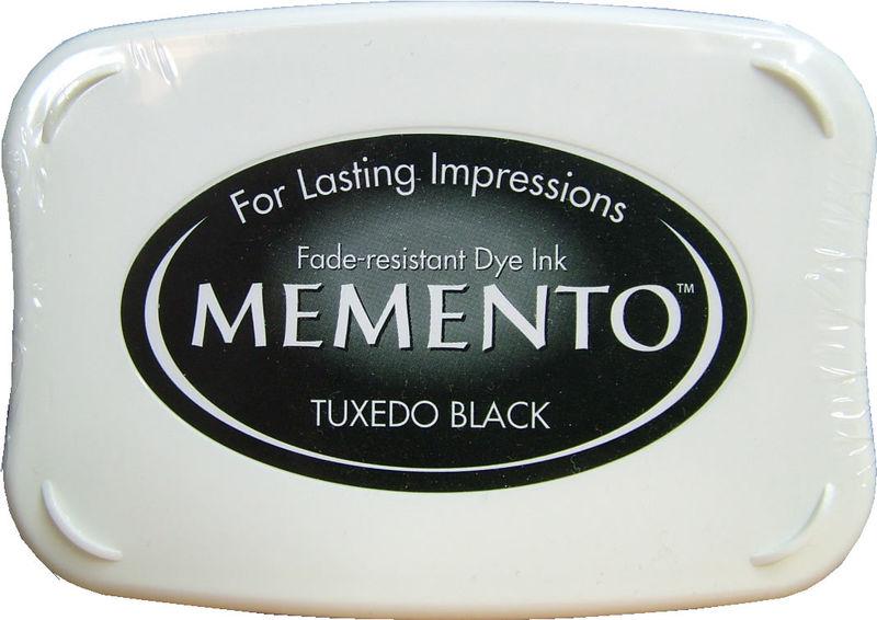 Memento black
