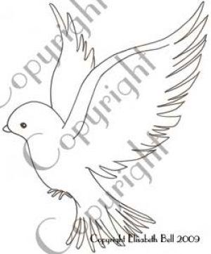 E106 dove