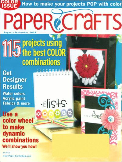 Papercrafts mage