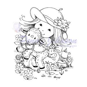 PEN16 - My little lamb