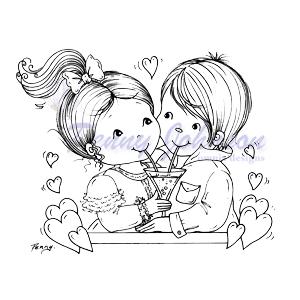 PEN15 - Love bubbles