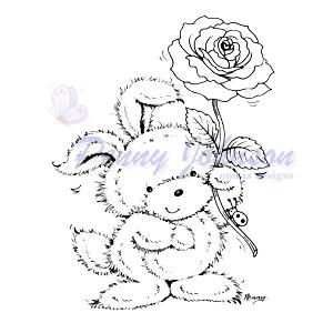 PEN19 - Rosie Rabbit