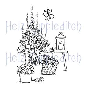 HC3227 Flower Planters