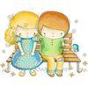 Lily_milo_bench_2